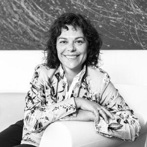 Lucy Schot Register Case- en Caremanager bij Merces Custodio