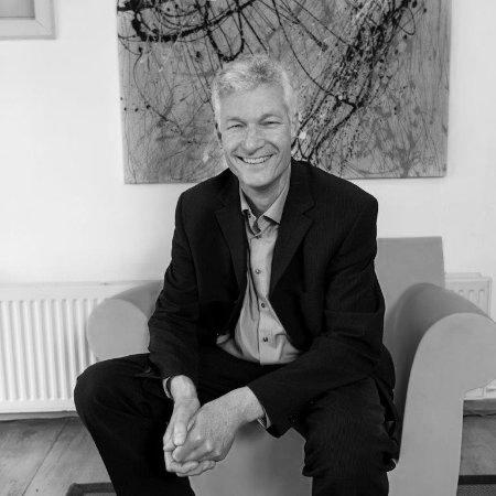 Pieter Stoop Case- en Caremanager bij Merces Custodio